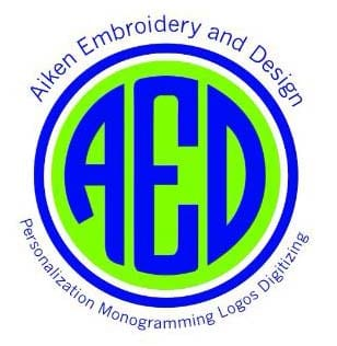 Aiken Embroidery